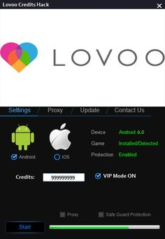 forums lovoo free credits hack android