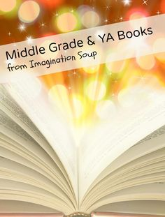 New Upper Elementary (Middle Grade) Chapter Books – Winter 2012 – Imagination Soup Fun Learning and Play Activities for Kids Kids Reading, Teaching Reading, Fun Learning, 6th Grade Ela, Grade 3, Middle School Libraries, School Librarian, English, Reading Resources