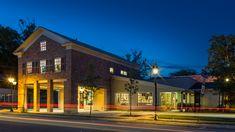 Brooks Residence - exterior view - RPA (Richard Pedranti Architect)
