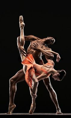 Alonzo King LINES Ballet by Eva0707
