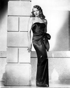 Gilda - Rita Hayworth
