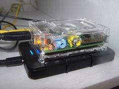 Ultimate Raspberry Pi Home Server