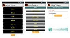 Download aplikasi android jadwal pelajaran dan pengingat tugas sekolah yang simple tapi wajib dimiliki oleh pelajar dan mahasiswa Android Tricks, Blog, Blogging