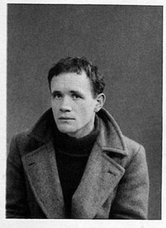 """I'm homosexual… How and why are idle questions. It's a little like wanting to know why my eyes are green."" (Jean Genet)"
