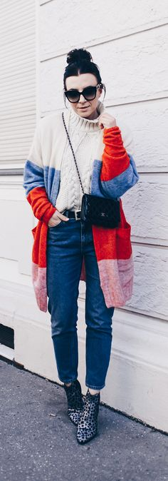 Pärchen Outfit mit Pantone Farbtrends 2018, Streetstyles, Übergangsoutfits, Cardigan und Strickpullover, Männerblog, Fashion Blog, Chanel Wallet on Chain, Modeblog, www.whoismocca.com