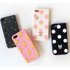 Hellogeeks Pattern iPhone 5/5S Case