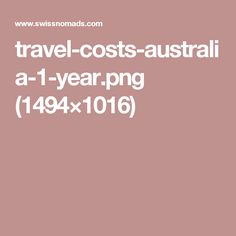 Thing 1, Australia, How To Plan, Travel, Viajes, Trips, Traveling, Tourism, Vacations