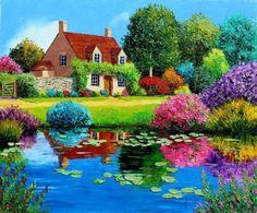 The Cottage (180 pieces)