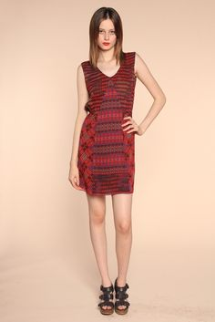 Anna Sui Resort 2014 - Collection - Gallery - Style.com