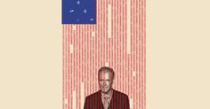 How Robert Mercer exploited America's populist insurgency.