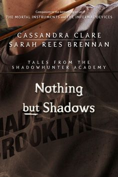 Cover reveal: Entertainment Weekly shares next two covers of 'Tales from the Shadowhunter Academy' – TMI Source