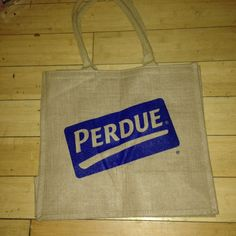 free from Perdue: a