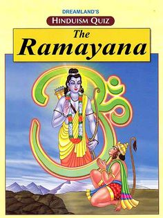 Discussing the Indian Epics: Ramayana and Mahabharata