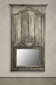 Emanuela Marchesini boutique -Specchio a doghe (Parigi) -