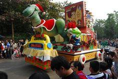 hong kong disneyland parade - Google zoeken