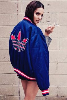 Adidas ♥ Us