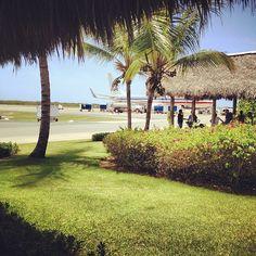 Punta Cana International Airport (PUJ) en Punta Cana, La Altagracia