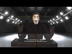 The Truth behind Operation Facebook - ANONYMOUS  #technologicalwar #tomorrowsfuturetoday