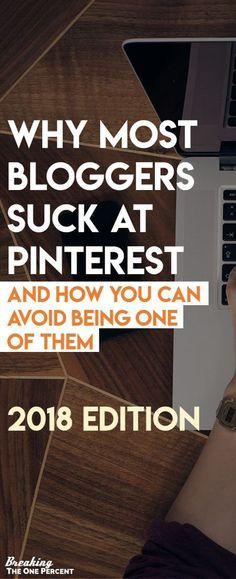 Pinterest Strategies   Pinterest for Bloggers   Pinterest Tips   Social Media Marketing   How to Get Traffic   Make Money Blogging
