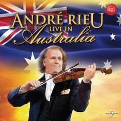 ▶ André Rieu - Live in Maastricht ~ Rieu & Friends ~ Part I (2013) - YouTube