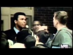 Muhammad Ali (1942-2016): Anti-War Legend and Boxing Great Dies at 74   Common Dreams   Breaking News