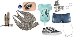 """love forever"" by carolinee16 on Polyvore"