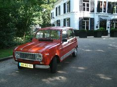 Renault 4 GTL - 1985 - Catawiki Classic Cars, Auction, Renault 4, Vintage Classic Cars, Classic Trucks