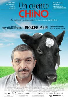 un cuento chino - Chinese Take-Away is a 2011 Argentine comedy film written and directed by Sebastián Borensztein. The film was the highest grossing non-US film in Argentina in 2011