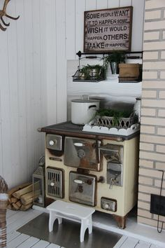 Summer house Cottage Style, Entryway, Shelves, Rustic, Beach House, Kitchen, How To Make, Diy, Furniture