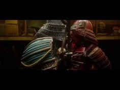 Thundercat - 'Them Changes' (Official Video) - YouTube