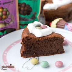 Prajitura cu ciocolata fara faina / Flourless chocolate cake