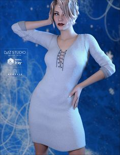 http://www.daz3d.com/wicked-knit-dress-for-genesis-3-female-s