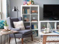 11. Wood furniture