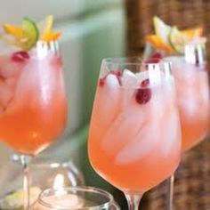 Sunday Funday Cocktail