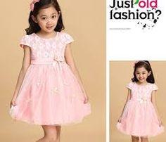 Resultado de imagen para vestidos de fiesta coreanos para niña