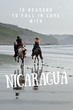 Nicaragua steals your heart with paradise beaches wild jungle adventures rustic colonial cities and crazy adrenaline sports. Check out ten highlights of Nicaragua and go there now! hotel restaurant travel tips Ometepe, Honduras, Granada, Costa Rica, Belize, Travel With Kids, Family Travel, Guatemala, Paradise Beaches