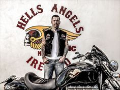 HELLS ANGELS MC IRELAND - 2015 GALLERY
