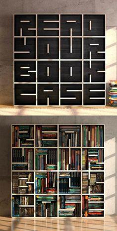 Read your shelf By Arredamenti Saporiti