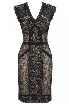 Little Black Dresses....