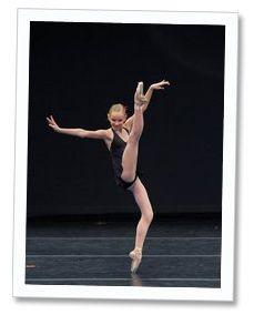 Cleveland Ballet Conservatory