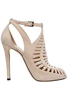 Elie Saab fall 2013 shoes