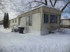 1974 Monarch Mobile Manufactured Home Kalamazoo MI On MHVillage