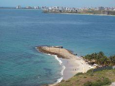 Playa Juventud, Margarita - Nueva Esparta, Venezuela.