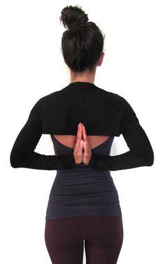 Manchon de tube de Hanuman - yoga vêtements