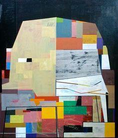 """Saatchi Art Artist Jim  Harris; Painting, """"Untitled."""" #art"""
