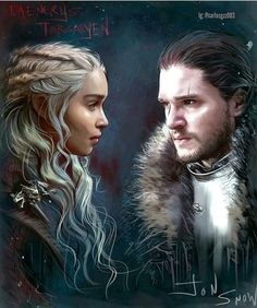 Game of Thrones season 7 Fire and Ice