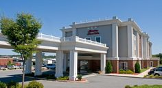 Hampton Inn & Suites Middletown Middletown Located only 3.2 km from Newport's shops, harbor and mansions, this Middletown, Rhode Island hotel offers contemporary amenities such as free high-speed internet access.