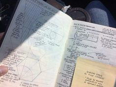 Engineering graphics and physics notes