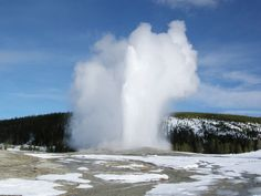 Yellowstone: A first-timer's guide