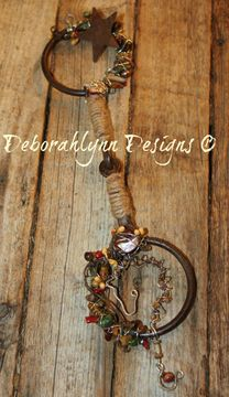 """Bit Bling """"HORSE  COUNTRY'  NEW!-"""